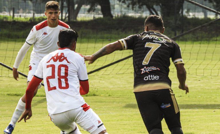 Foto: Llaneros FC